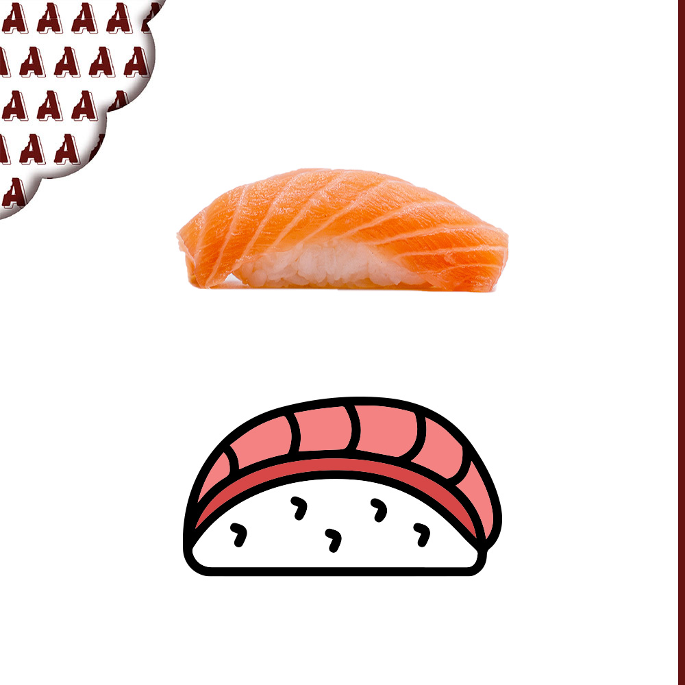 to be sushi 2