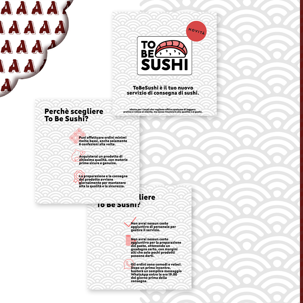 to be sushi 3